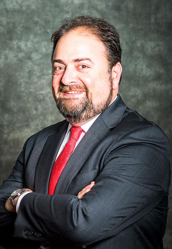 Yohai Baisburd