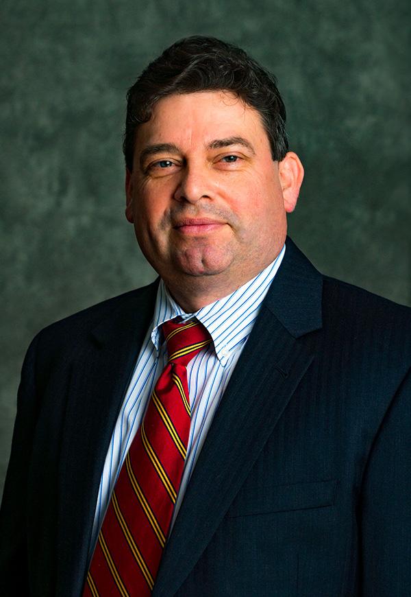 Stan T. Bowen