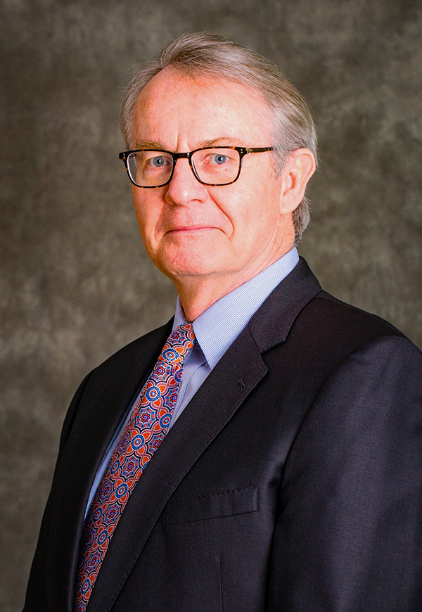 Jeffery B. Denning