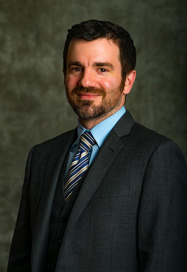 Patrick S. Edwards