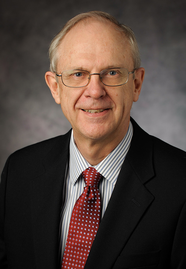 Ron W. Erdmann