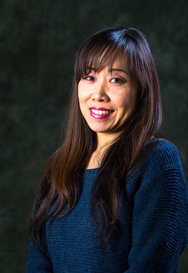 Hiroko K. Hagen