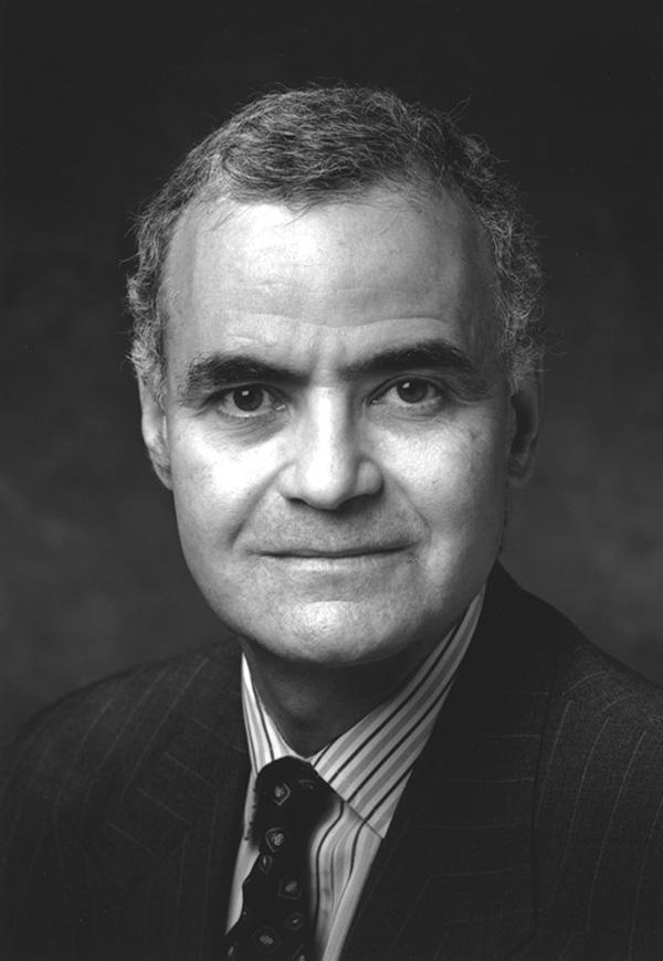 Lawrence L. Herman