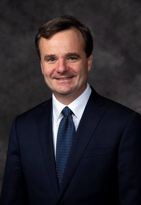 Christopher J. Kent