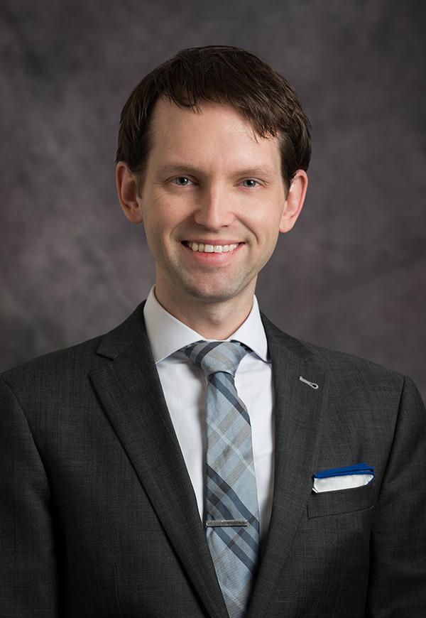 Andrew M. Lanouette