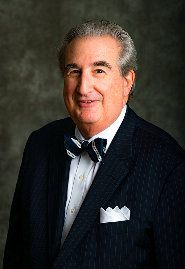 Charles S. Levy