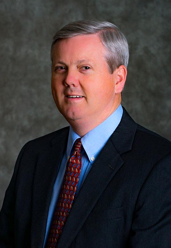 Carl P. Moyer