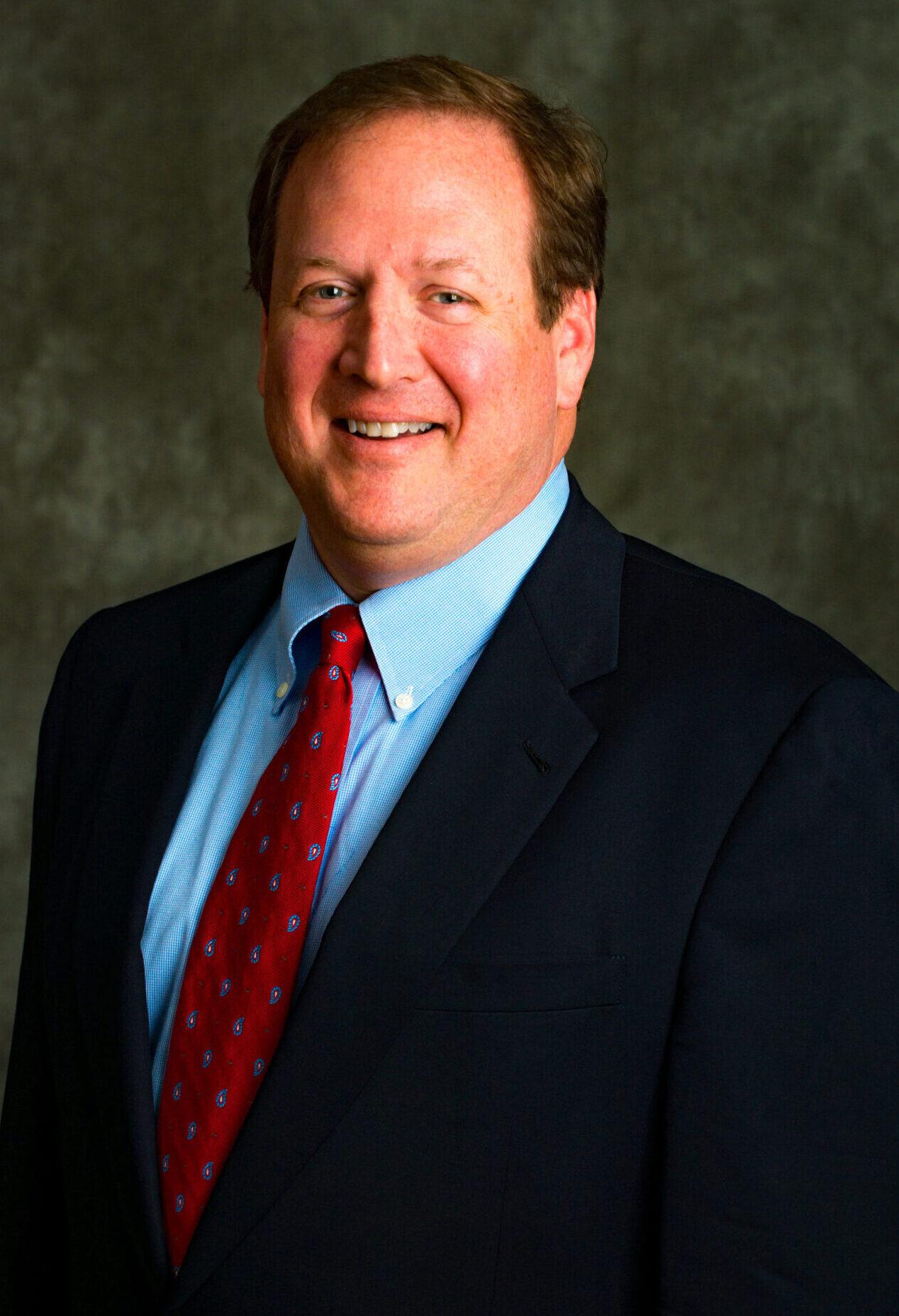 David P. Sanders