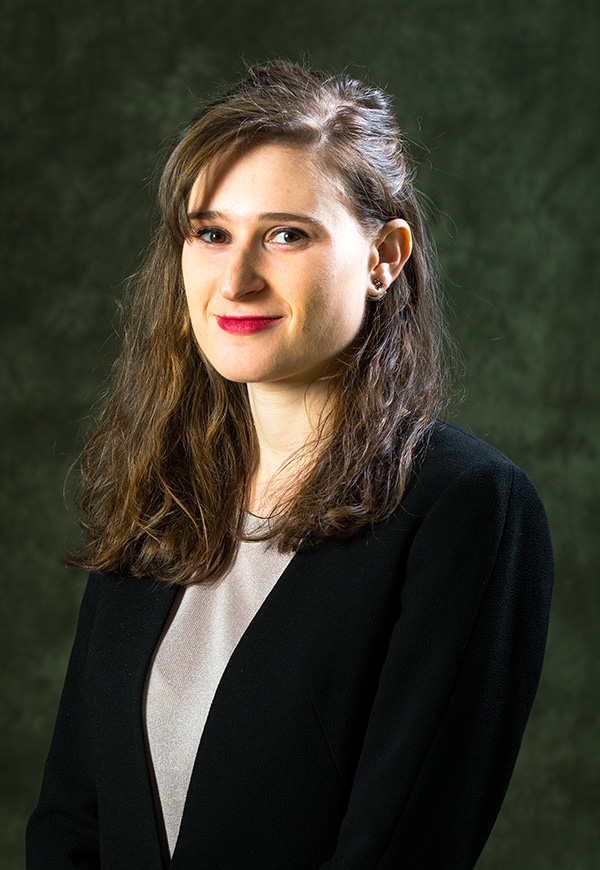 Sarah E. Shulman