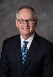 Gerald H. Stobo