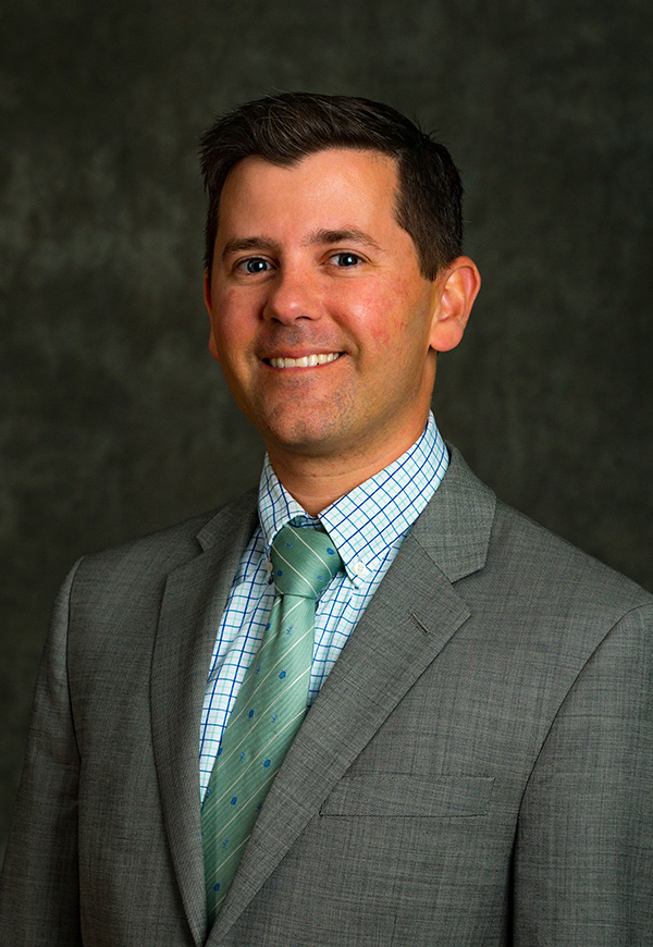 Jonathan M. Zielinski