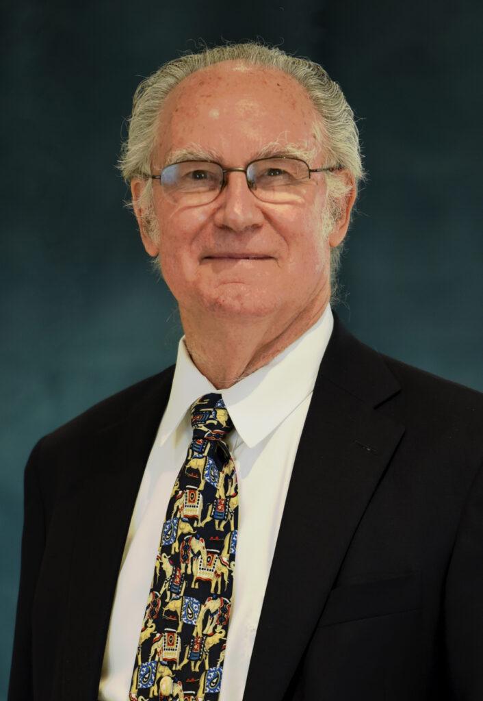 Dr. Richard L. Boyce
