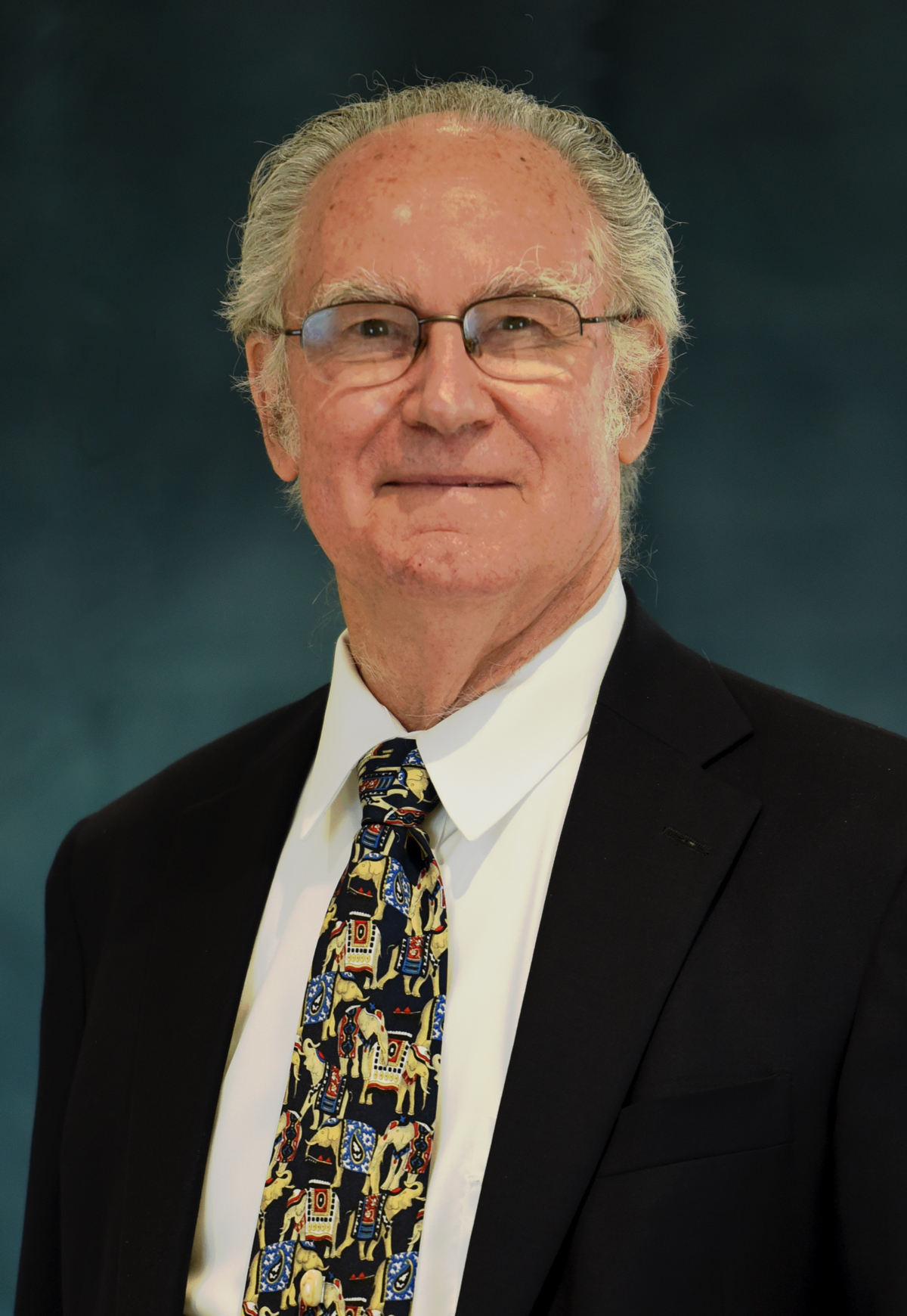 Dr. Richard L. Boyce